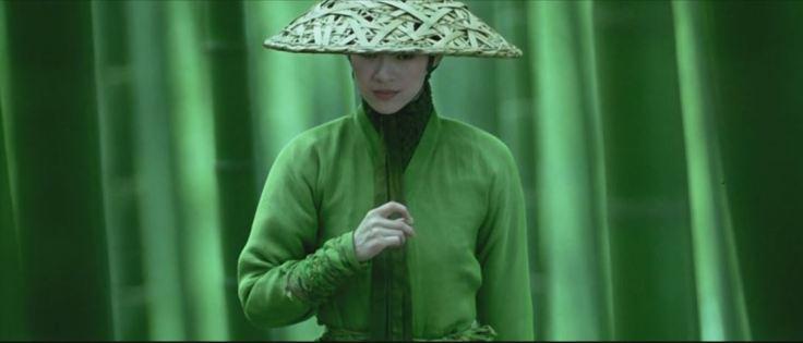 green-yimou
