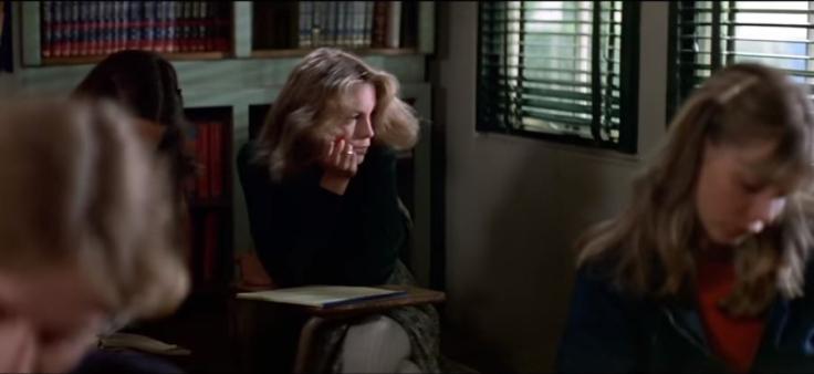 Laurie Halloween 1978